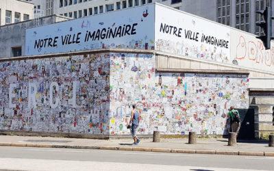 Une nouvelle ville débarque à Nantes !